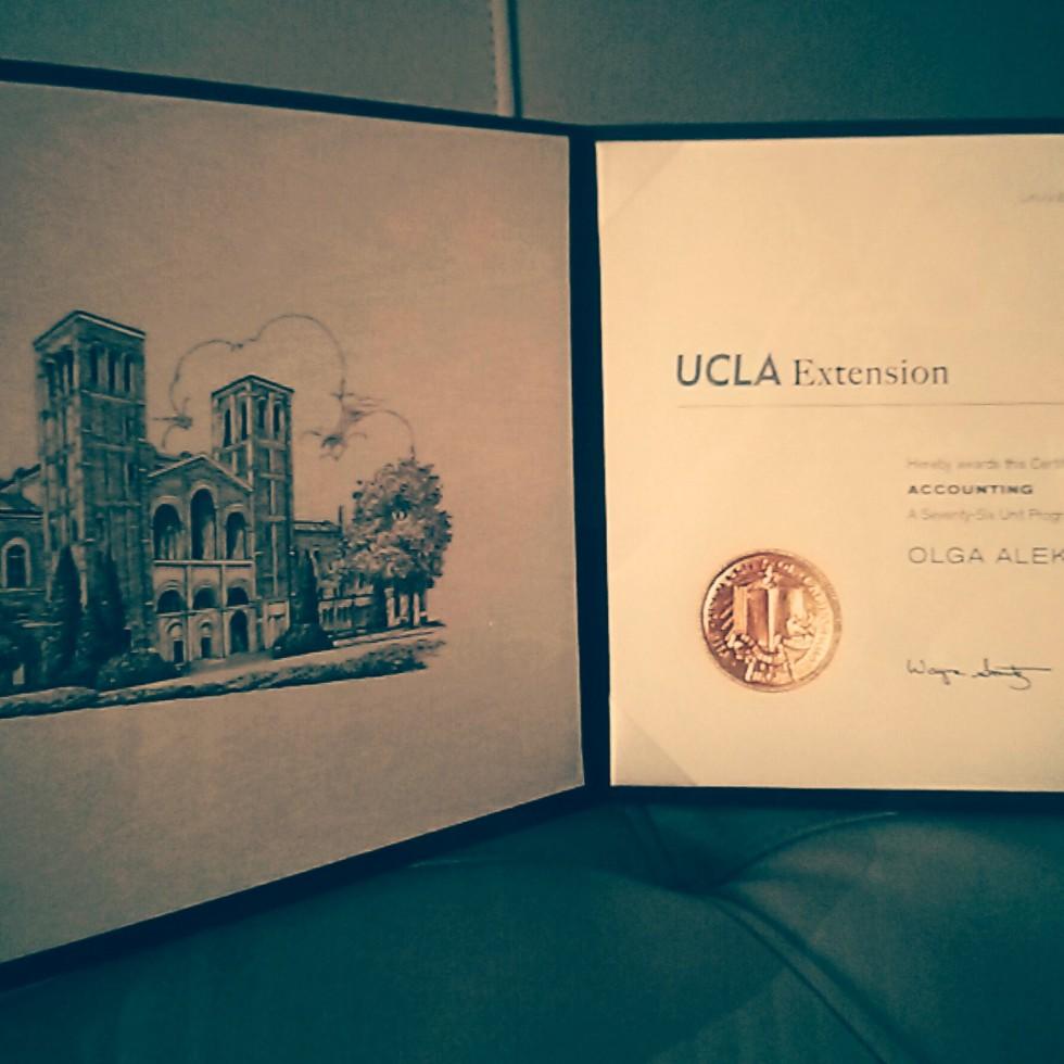 Ucla Extension Dream Big Run Far